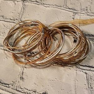 Bangle Set Bracelets